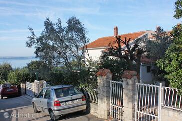 Kožino, Zadar, Objekt 5734 - Ubytování v blízkosti moře.
