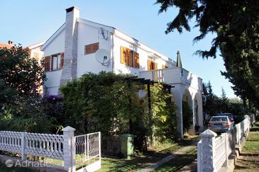 Sabunike, Zadar, Объект 5745 - Апартаменты с песчаным пляжем.