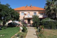 Apartmány pro rodiny s dětmi Privlaka (Zadar) - 5747