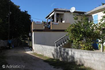 Privlaka, Zadar, Property 5748 - Apartments with sandy beach.