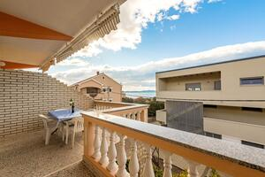 Family friendly seaside apartments Kožino (Zadar) - 5749
