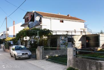 Bibinje, Zadar, Property 5751 - Apartments near sea with pebble beach.