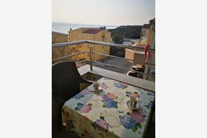 Apartmány u moře Kožino (Zadar) - 5755