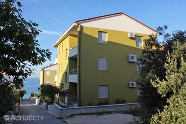 Kožino, Zadar, Property 5755 - Apartments by the sea.