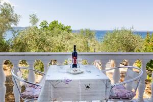 Družinski apartmaji ob morju Kožino (Zadar) - 5756