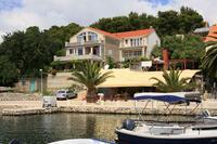 Apartments by the sea Lumbarda (Korčula) - 576