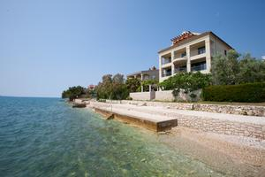 Apartments by the sea Bibinje (Zadar) - 5760