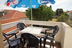 Apartments for families with children Privlaka (Zadar) - 5762