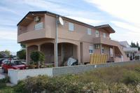 Apartments with a parking space Vrsi - Mulo (Zadar) - 5765