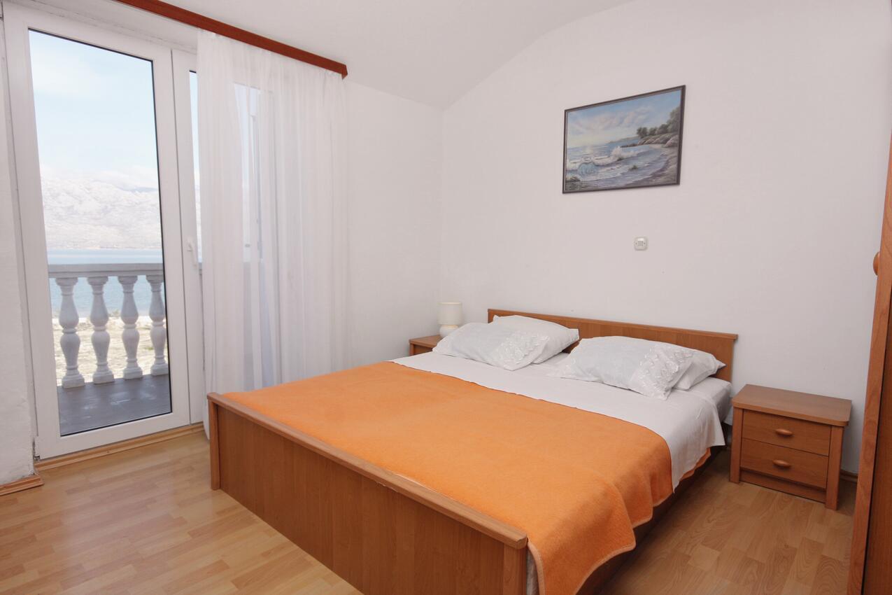 Studio Appartment im Ort Ra?anac (Zadar), Kapazit& Ferienwohnung