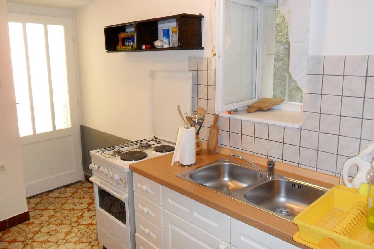 ferienwohnung im ort zadar diklo zadar kapazit t 3 0 dalmatien festland. Black Bedroom Furniture Sets. Home Design Ideas