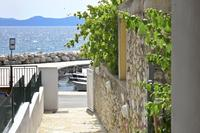 Apartmány u moře Zadar - Diklo (Zadar) - 5767