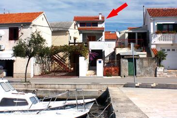 Zadar - Diklo, Zadar, Objekt 5767 - Ubytování v blízkosti moře.