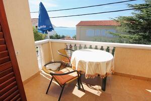 Apartments by the sea Bibinje, Zadar - 5769