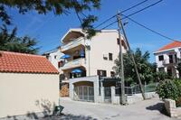 Apartmány u moře Bibinje (Zadar) - 5769