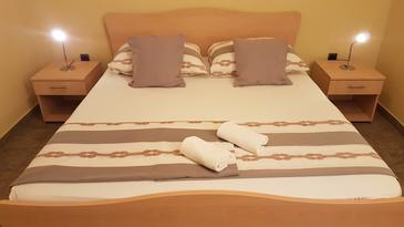 Zadar - Diklo, Ložnice v ubytování typu room, WiFi.
