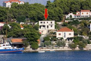 Family friendly seaside apartments Sumartin (Brač) - 5771