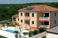 Apartmány s bazénem Zadar - Diklo (Zadar) - 5774