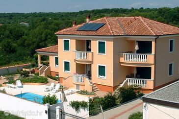 Zadar - Diklo, Zadar, Property 5774 - Apartments with pebble beach.