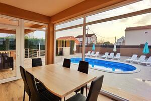 Rodinný dům s bazénem Bibinje, Zadar - 5778