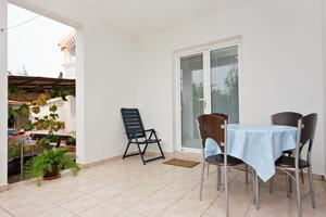 Družinski apartmaji ob morju Bibinje (Zadar) - 5779