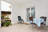 Rodinné apartmány u moře Bibinje (Zadar) - 5779