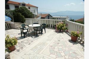 Apartments by the sea Sućuraj (Hvar) - 578