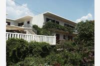 Apartmány u moře Sućuraj (Hvar) - 578