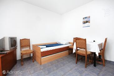 Bibinje, Столовая в размещении типа apartment, WiFi.