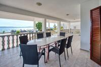 Apartmány u moře Bibinje (Zadar) - 5780