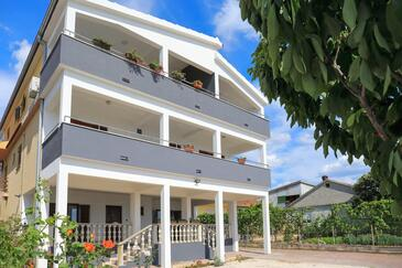 Bibinje, Zadar, Property 5780 - Apartments by the sea.