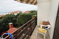 Апартаменты у моря Кожино - Kožino (Задар - Zadar) - 5783