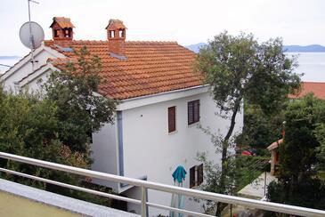 Kožino, Zadar, Objekt 5783 - Ubytování v blízkosti moře.