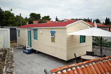 Petrčane, Zadar, Property 5785 - Apartments by the sea.