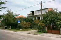 Apartmány s parkovištěm Zadar - 5788