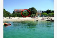 Апартаменты у моря Врси - Муло - Vrsi - Mulo (Задар - Zadar) - 5790