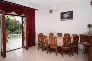 Апартаменты у моря Врси - Муло - Vrsi - Mulo (Задар - Zadar) - 5791