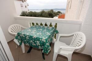 Rodinné apartmány pri mori Bibinje (Zadar) - 5792