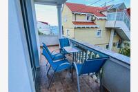 Апартаменты у моря Задар - Дикло - Zadar - Diklo (Задар - Zadar) - 5794