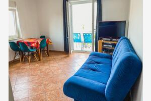 Apartmány u moře Zadar - Diklo, Zadar - 5794