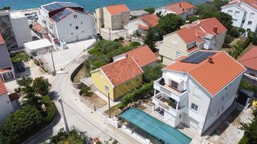 Zadar - Diklo, Zadar, Объект 5794 - Апартаменты вблизи моря с галечным пляжем.