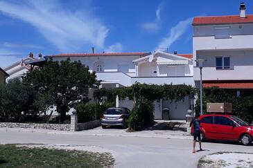 Nin, Zadar, Objekt 5797 - Ferienwohnungen am Sandstränden.