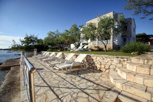 Apartmani uz more Kožino (Zadar) - 5803