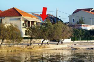 Apartmány u moře Zadar - Diklo (Zadar) - 5804