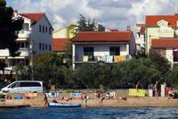 Apartments by the sea Vodice - 5806