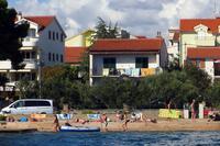 Apartmány u moře Vodice - 5806