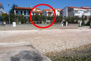 Apartments by the sea Vodice - 5807