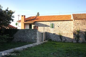 Sukošan, Zadar, Property 5818 - Vacation Rentals with pebble beach.