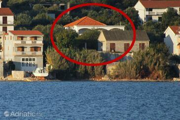 Tkon, Pašman, Property 5825 - Apartments by the sea.