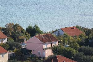 Apartments by the sea Tkon (Pašman) - 5826